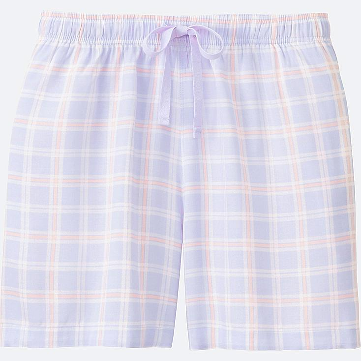 WOMEN RELACO SHORTS, LIGHT PURPLE, large