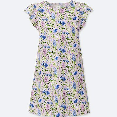 girls studio sanderson for uniqlo graphic dress