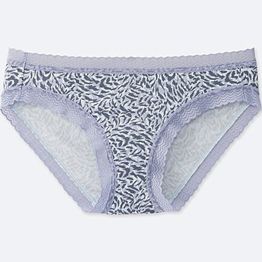 WOMEN KNICKERS (ZEBRA)
