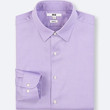 Camisa Easy Care Slim Fit HOMBRE