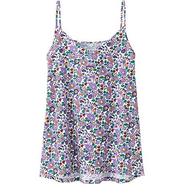 WOMEN  Graphic Camisole