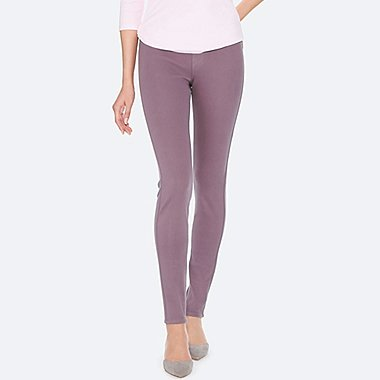 WOMEN ULTRA STRETCH LEGGINGS TROUSERS (L32)