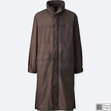 MEN UNIQLO U Pocketable Coat