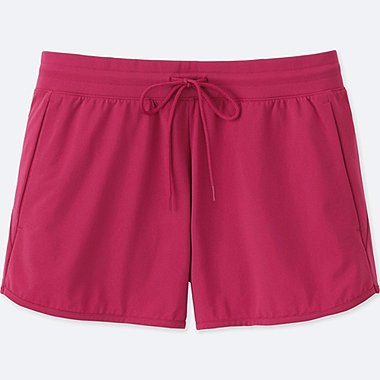 WOMEN Dry-EX Ultra Stretch Shorts