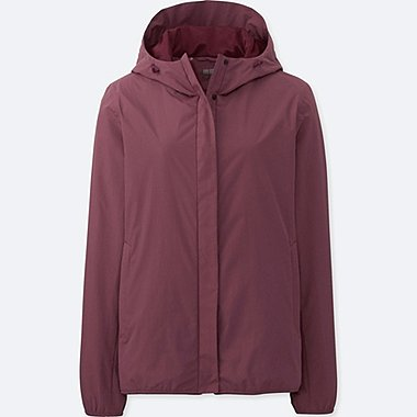 WOMEN BLOCKTECH LIGHT PARKA