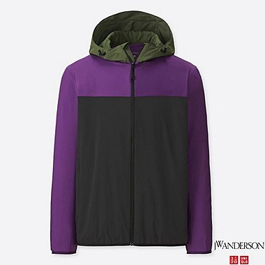 PARKA TRANSPORTABLE J.W.ANDERSON