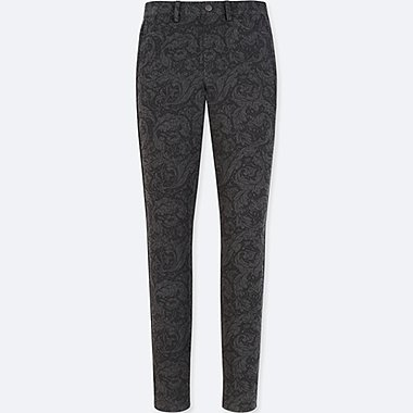 DAMEN MORRIS HERITAGE LEGGINGS
