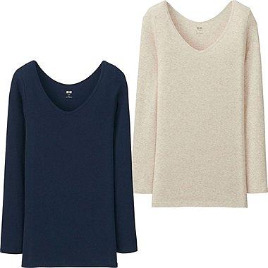 DAMEN Unterbekleidung aus Supima Cotton 2-Pack