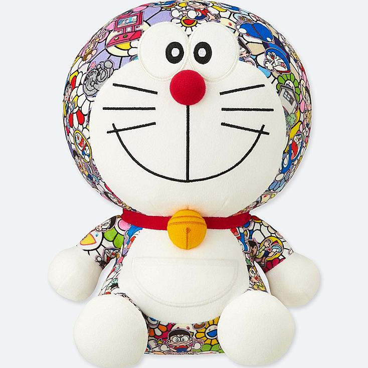 Doraemon Toy by Uniqlo