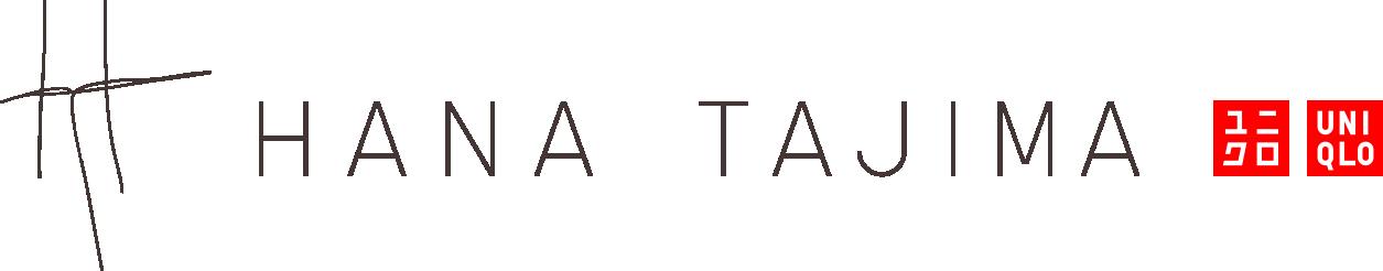 Hana Tajima Logo