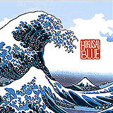 HOKUSAI BLUE