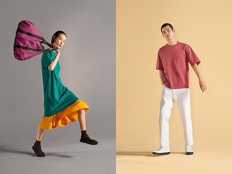 New styles now in UNIQLO Ala Moana
