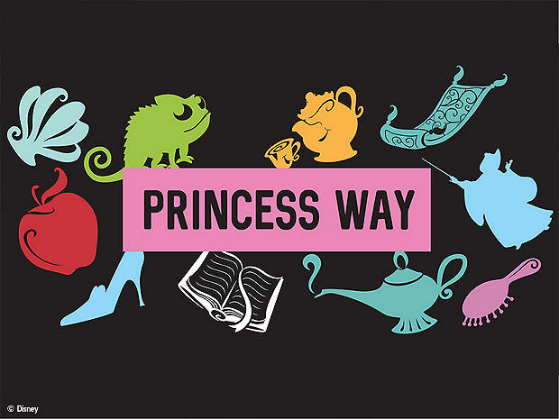 PRINCESS WAY
