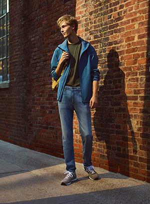 fe5e2fff14ef5 Jeans Homme   regular, slim, skinny, selvedge   UNIQLO