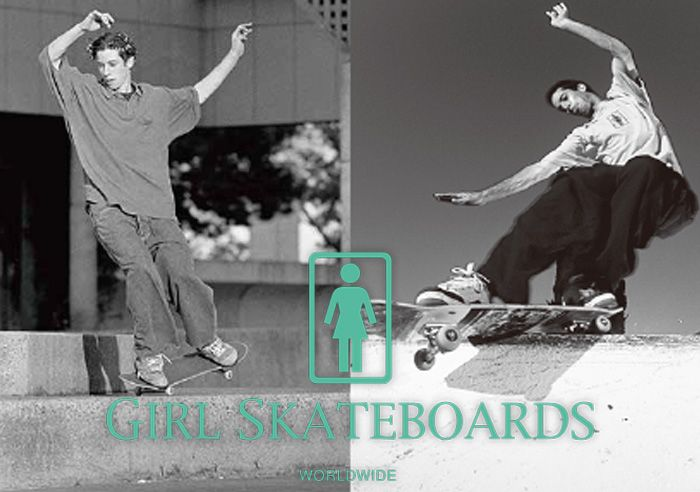 PRETTY SWEET GIRL SKATEBOARDS: AVALABLE NOW