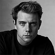 portrait of JW Anderson