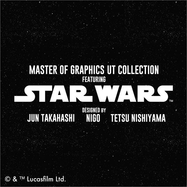 Master of Graphics featuring Star Wars