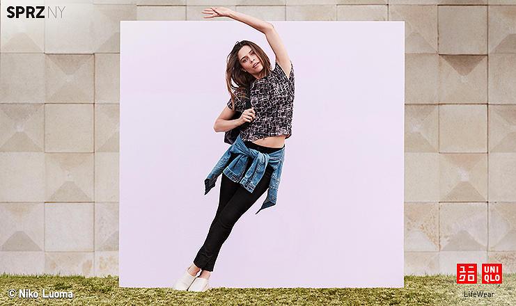 Marimekko Hero Image: The joy of being bold.