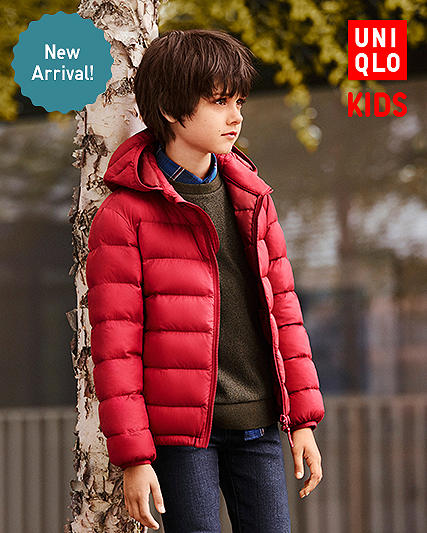 WARM PADDED OUTERWEAR