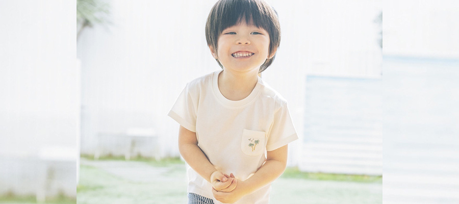 baby tops and t-shirts