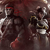 The Game By STREET FIGHTER