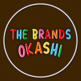 THE BRANDS OKASHI