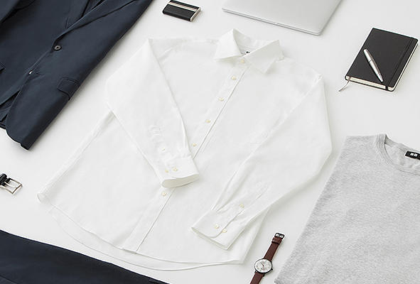 Men's Super Non Iron Shirts
