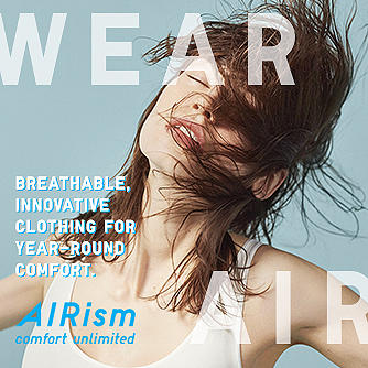AIRISM Collection
