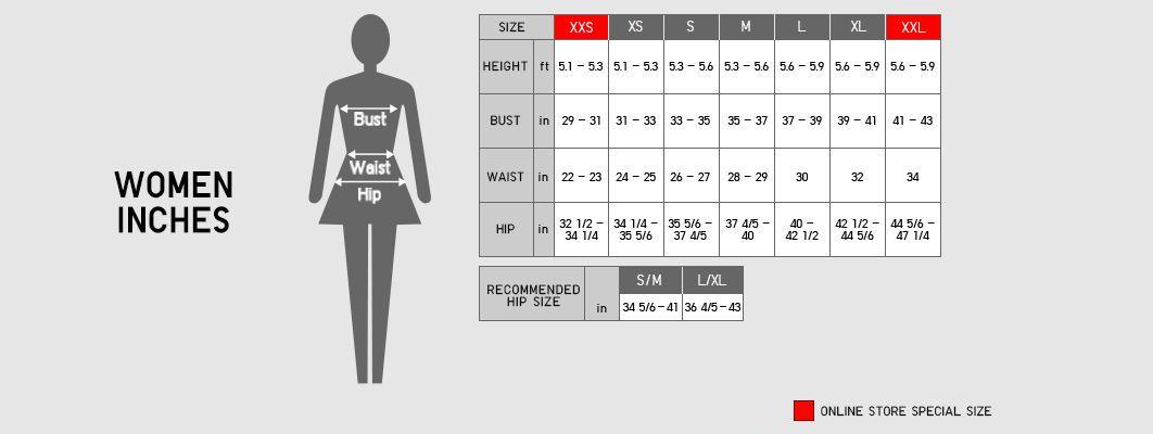 Us Menu0027s Suit Size Chart: Men Dry Ex Warm Long Sleeve Half Zip T Shirt Uniqlo Us | Mens Dry ,Chart