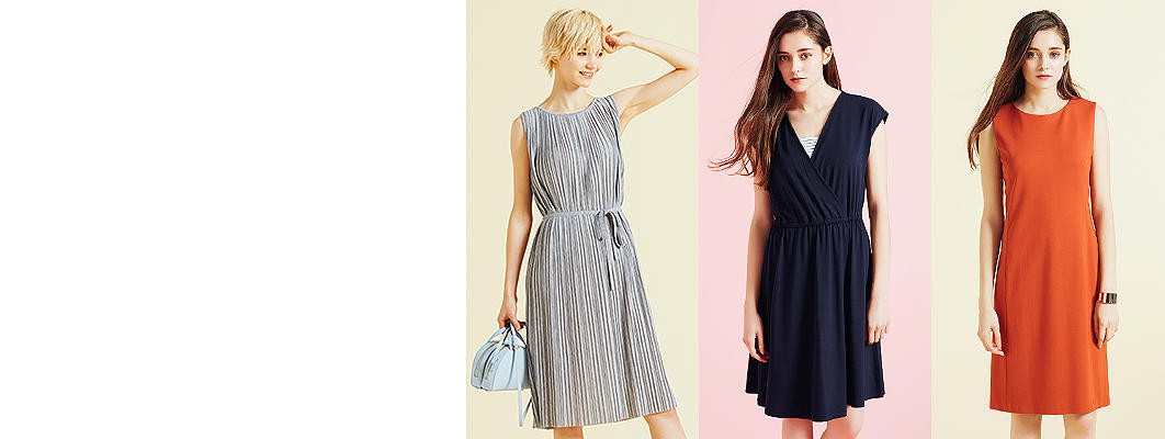 Women&39s Dresses and Jumpsuits  UNIQLO US