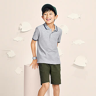 Boys | UNIQLO US