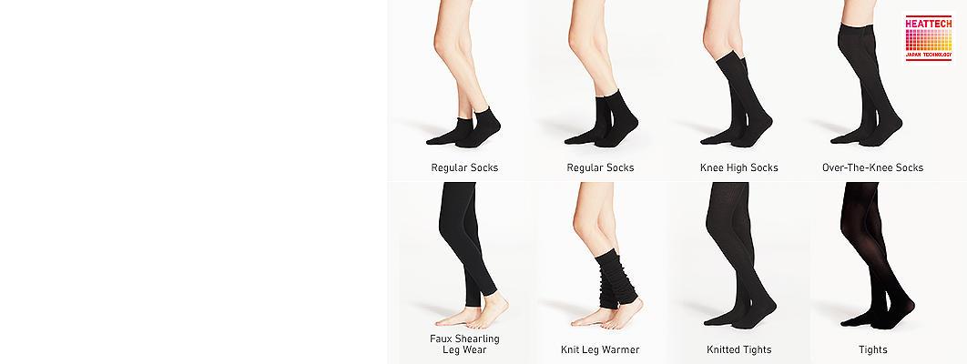 Socks   UNIQLO US