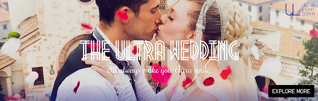 The Ultra Wedding