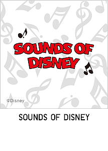 Sounds of Disney