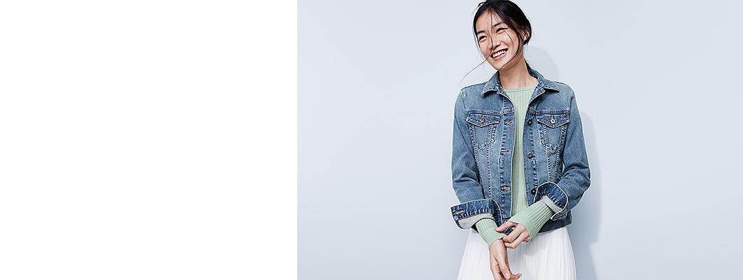 Women's Jackets and Parkas | UNIQLO US
