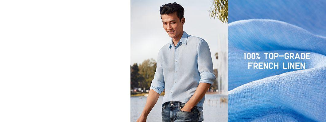 Cheap casual dress shirts for men