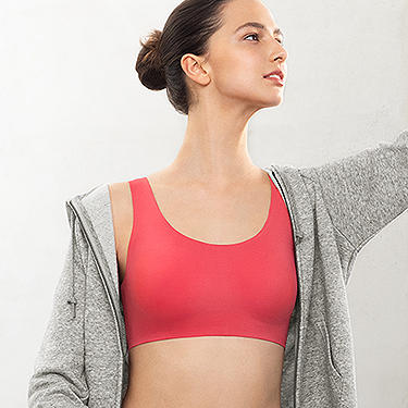 model image for relaxed bras navigation element