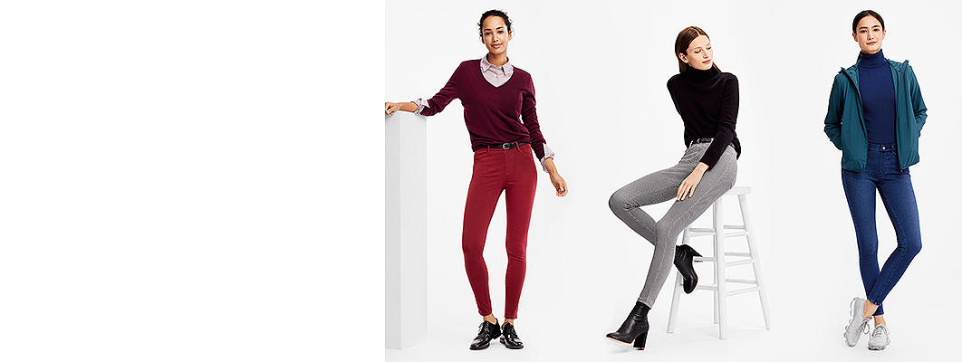 Women's Legging Pants hero image