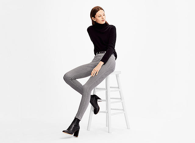 Women Leggings Pants Hero Banner Image