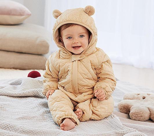 baby newborn outerwear