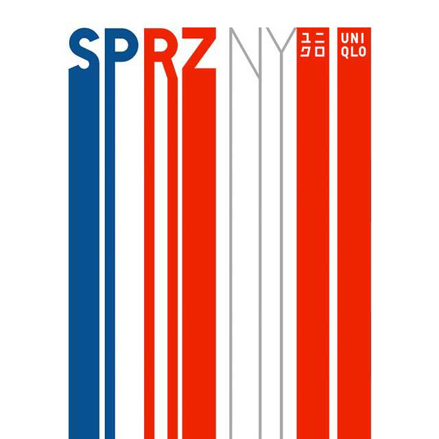 SPRZ NY: A global project where art and fashion meet.