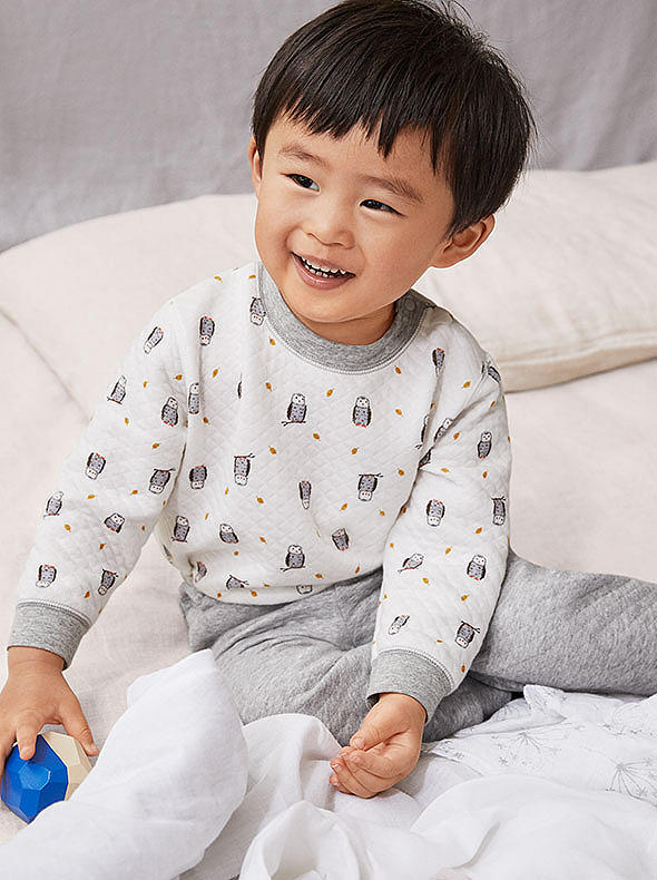 Toddler Pajamas