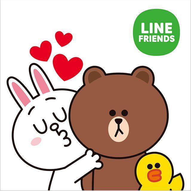 LINE_FRIENDS UT Tile