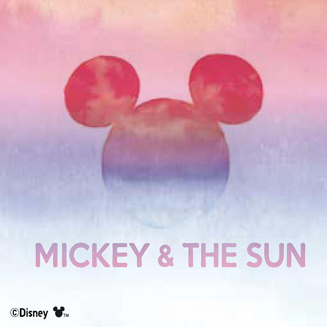 Mickey and the sun Image Tile