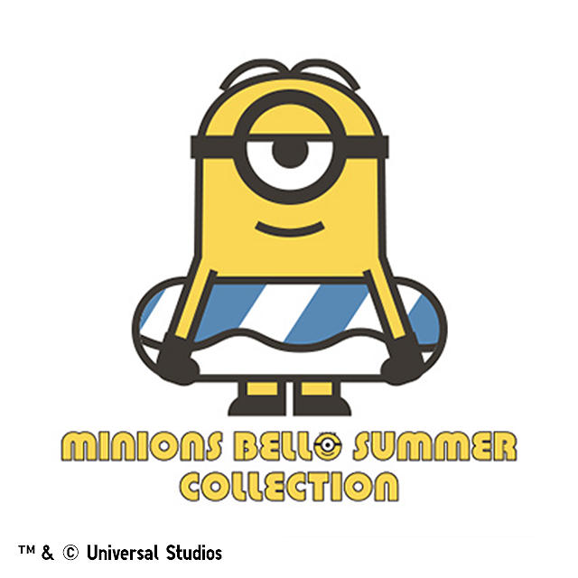 minions bello summer collection