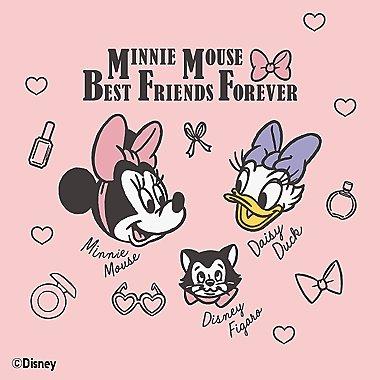 Minnie Mouse Image Tile