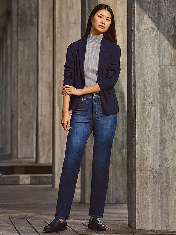 Women S Men S And Kids Clothing And Accessories Uniqlo Us