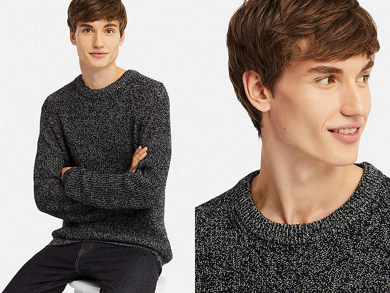 NEW KNITS AT MUST-HAVE PRICES