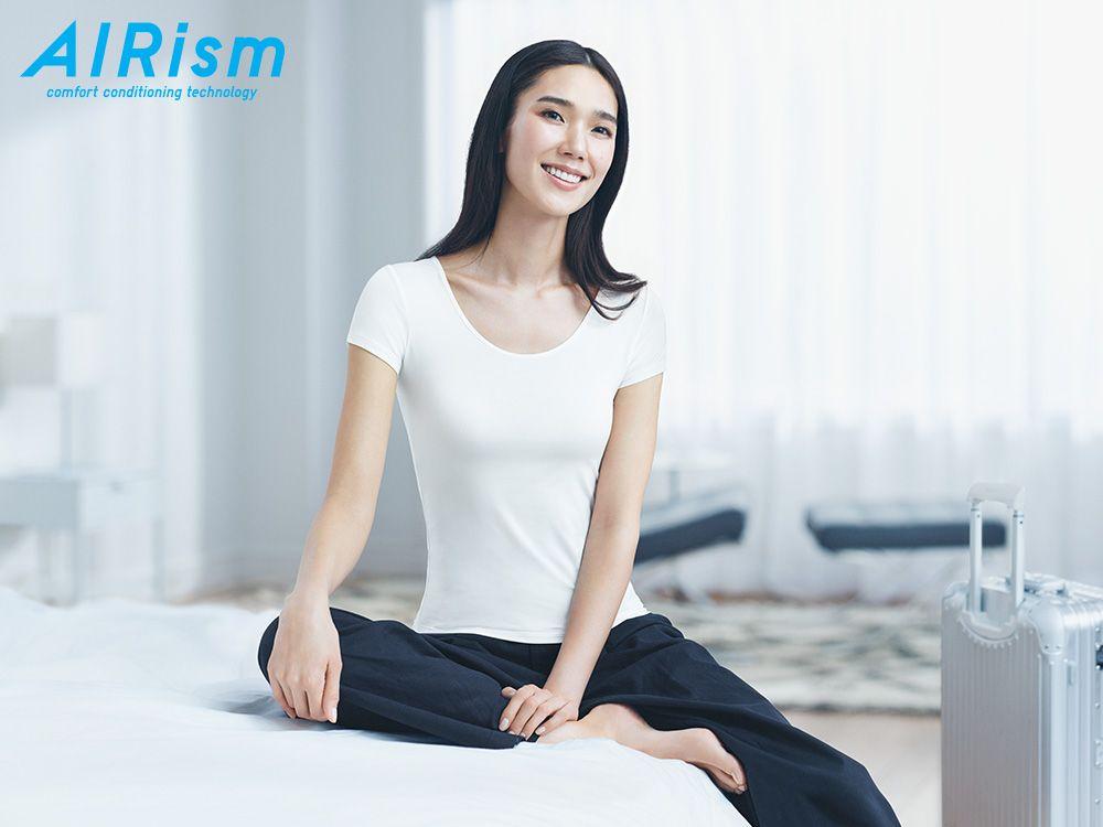 women airism innerwear