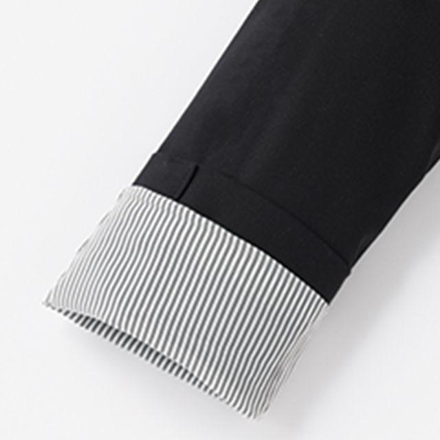 sleeves function